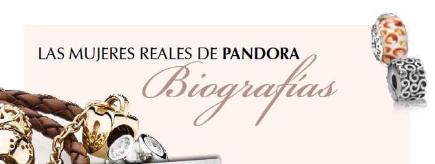 Las Mujeres Reales de Pandora, Campaña P/V 2013
