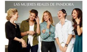 Las Mujeres Reales de Pandora