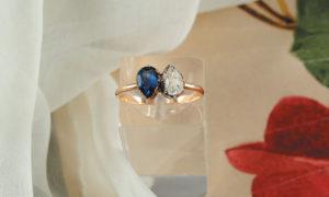 El anillo de compromiso de Napoleón y Josefina a subasta