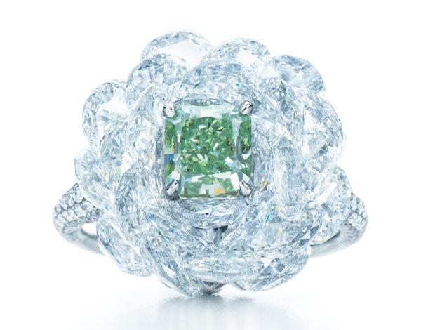 Comprar un solitario con diamantes en internet