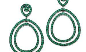 Pavé Imperial, joyas llenas de color de Joyería Suárez
