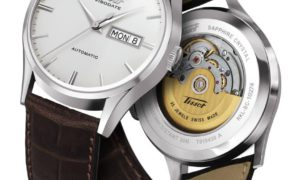Tissot Visodate…¡un clásico desde 1954!
