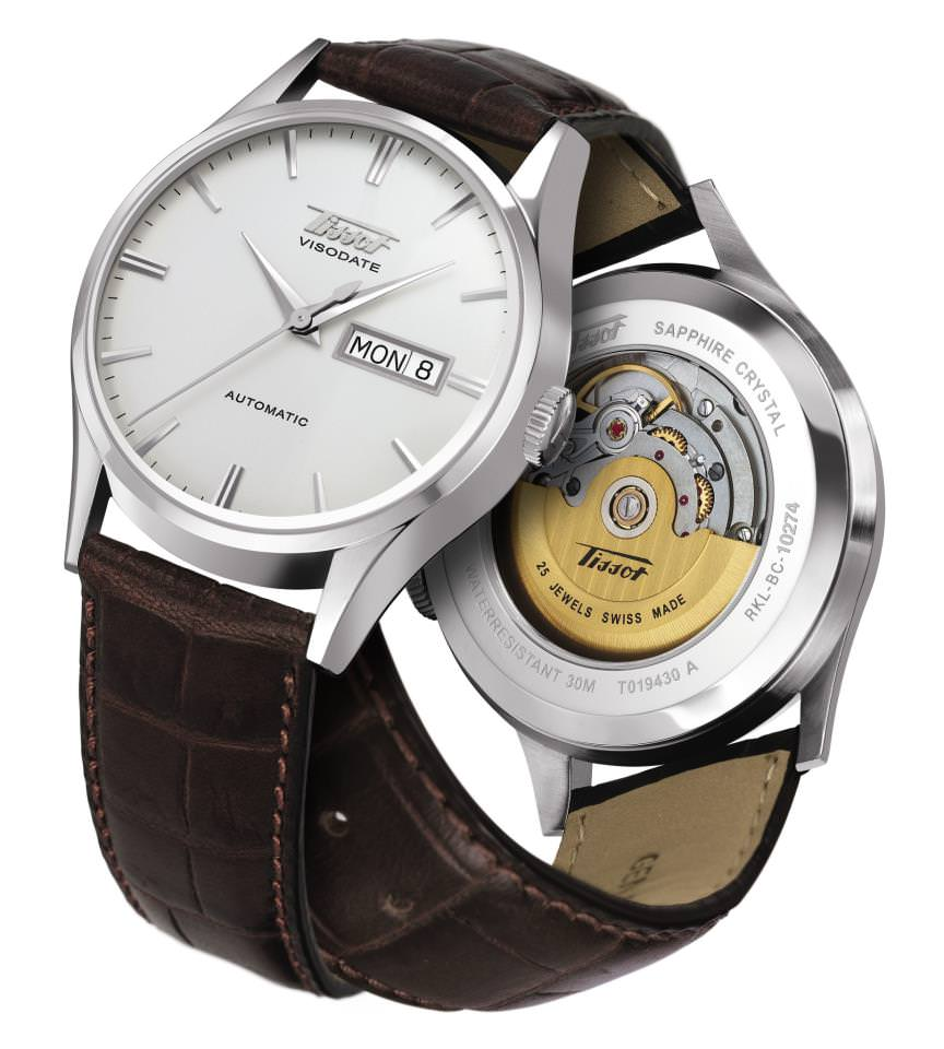 Reloj Tissot Visodate 1954