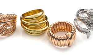 ¿Cuánto cuesta un anillo Aristocrazy?