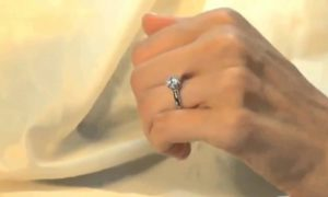 Anillos de compromiso en internet: ¿cómo elegir el anillo de compromiso?