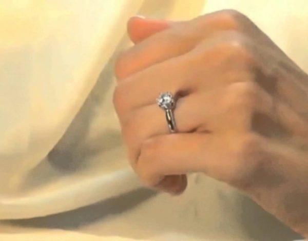 Un anillo de compromiso para tu signo del zodiaco