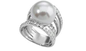 Elegir un anillo con perla, nuestros consejos