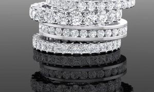 Anillo de diamantes: criterios para la compra de un anillo de diamantes