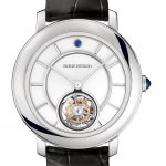 Reloj Epure Boucheron Tourbillon 43 mm