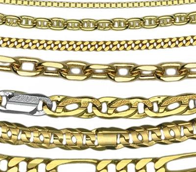 ade6a1c507fb Como limpiar una cadena de oro amarillo - Corazón de Joyas