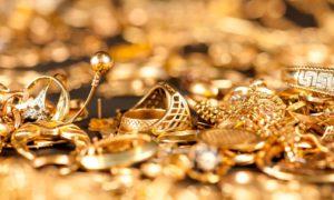¿Cómo limpiar un anillo de oro tú mismo?