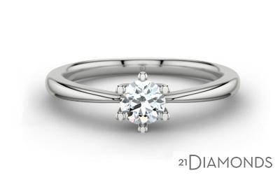 ¿cómo elegir el anillo de compromiso en internet?