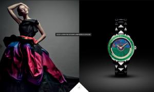 El Reloj Dior VIII, un homenaje al fundador, Christian Dior