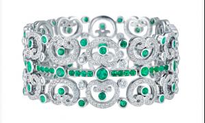 Fabergé y las joyas Danses Fantasques, inspiración en el ballet