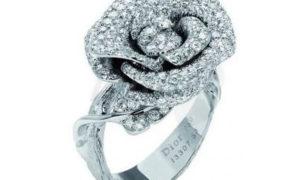 La Colección de joyas Rose Dior Bagattelle crece…