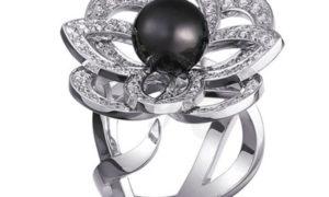 Nuestra selección de anillos de compromiso florales