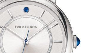Épure, los nuevos relojes Boucheron