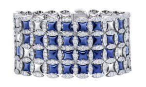Louis Vuitton, joyas Voyage dans le Temps
