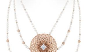 ¿Cuánto cuesta un collar de perlas?
