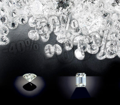 Compra de Diamantes más baratos