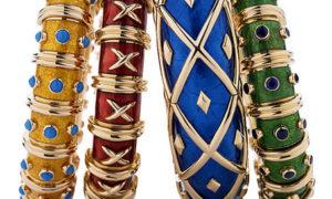 Los colores de las joyas de Jean Schlumberger