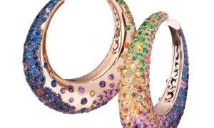Melody of Colors, la última colección De Grisogono