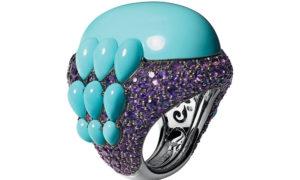 Un anillo de amatista: ¿cómo elegir bien un anillo con amatista?