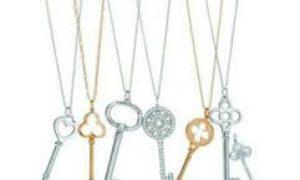 Colgantes de llave en plata: ¿dónde puedo comprar un colgante de llave en plata?