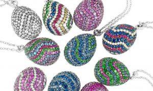 Descubre al joyero Fabergé, un mito en alta joyería