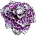 Piaget Rose, una colección icónica de alta joyería