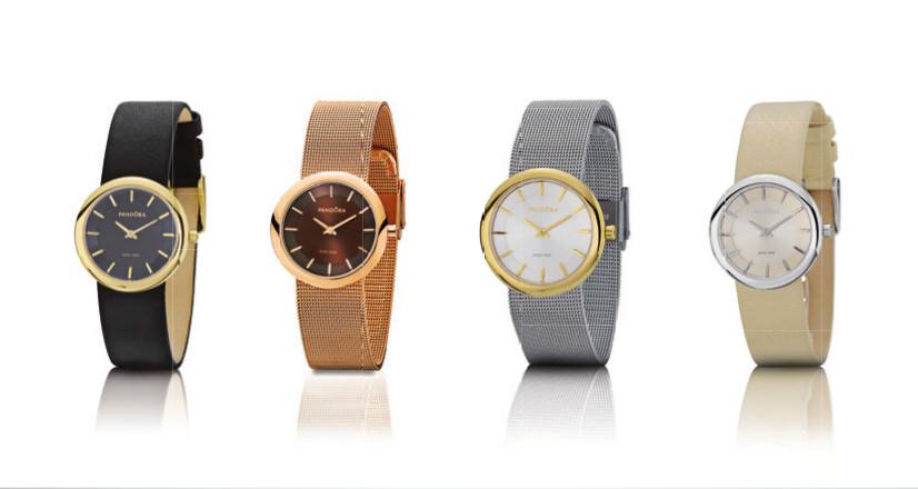 relojes Pure de  PANDORA