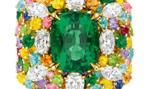 Cher Dior, cuando la alta joyería alcanza la perfección