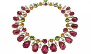 Saber el precio de los Collares Bulgari