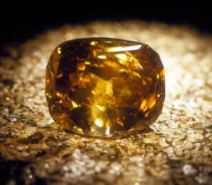 Los Diamantes tostado