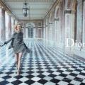 """Dior Otoño 2013: """"Desayuno en la hierba de Versailles"""""""