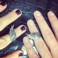 Los anillos Long Wing de AS29