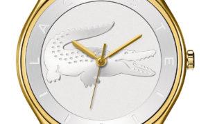 La línea Valencia de Lacoste Watches