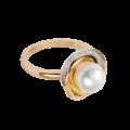 El precio del anillo Trinity de Cartier