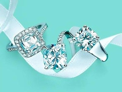 elegir el anillo de boda Anillos de Compromiso Tiffany & Co