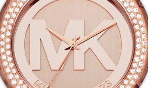 Relojes femeninos en oro rosa para este Otoño