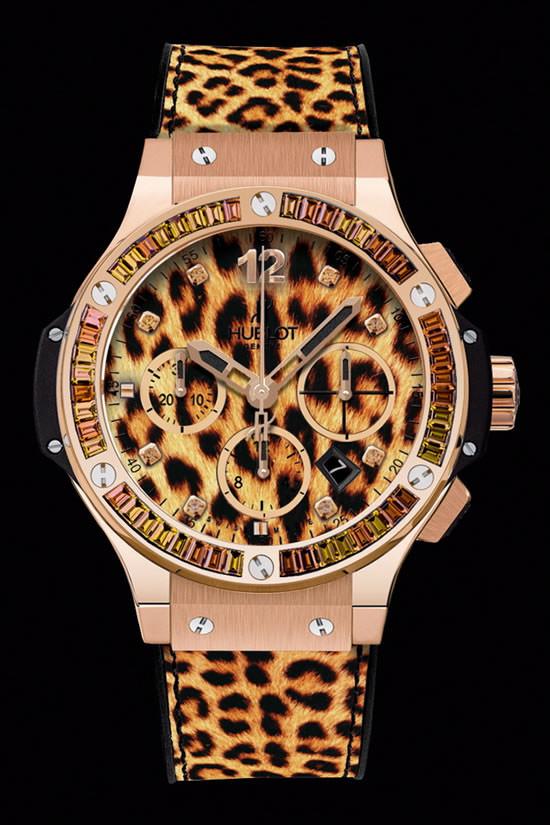 BB leopard
