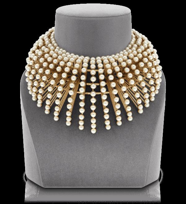 49aa1549e501 Cuanto cuesta un Collar Dior  - Corazón de Joyas