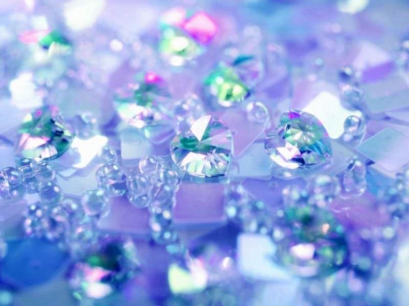 Diamantes de Corazon