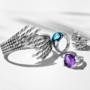 La colección de joyas Willow de David Yurman