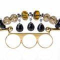¿Quieres ver los anillos Alvarno para Pandora con todo detalle?