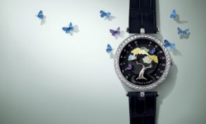 The Poetry of Time, Van Cleef & Arpels