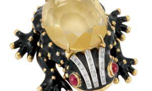 Doyle New York subasta un lote de joyas impresionante…