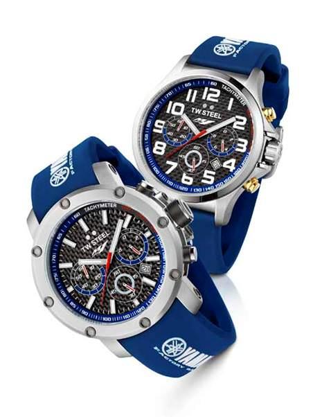 Relojes TW Steel Yamaha Factory Racing