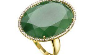 La Colección Donzela de Vivara, deliciosamente verde