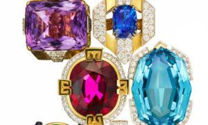 Las claves de tendencias 2014 en joyería